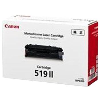 Toner Cartridge 519II