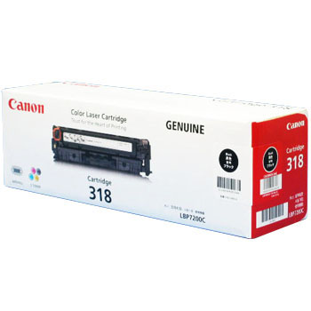 Toner Cartridge 318