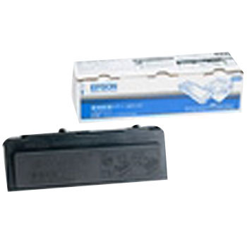 EPSON LPB4T12V Environmental Friendly Toner, Genuine