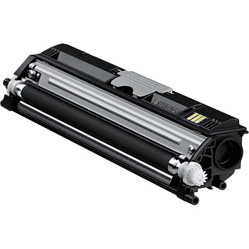 Toner Cartridge, Black