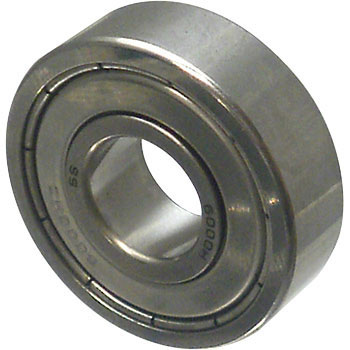 Stainless Steel Ball Bearing 6900 Double Seal