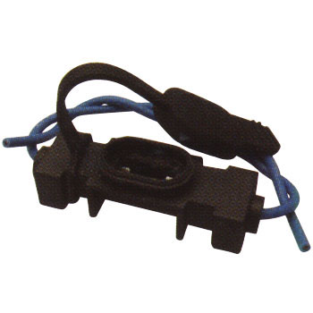 Low Profile Fuse Holder
