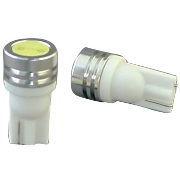 High Brightness LED Courtesy Lamp T10 24V