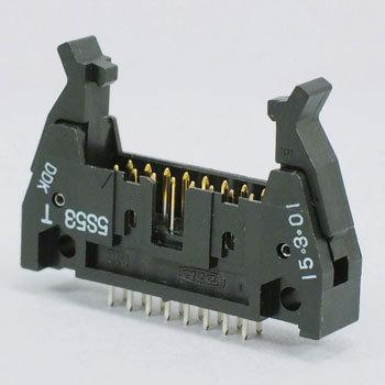 FRC5 Series Header Connector