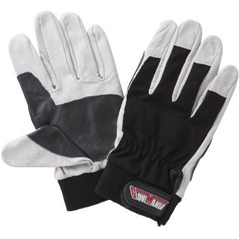 Professional Combo Mechanic Gloves