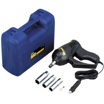 Digital Impact Wrench