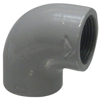 Resin Coating Pipe Fittings for Water Supply Plug