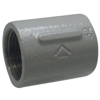 Resin Coated Pipe Fittings for Socket And Water Supply