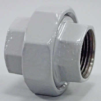 Resin Coating Pipe Fittings for Water Supply And Union