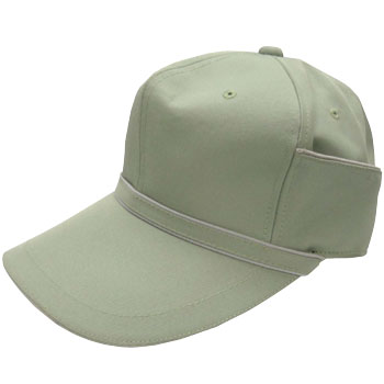 Poly Work Cap