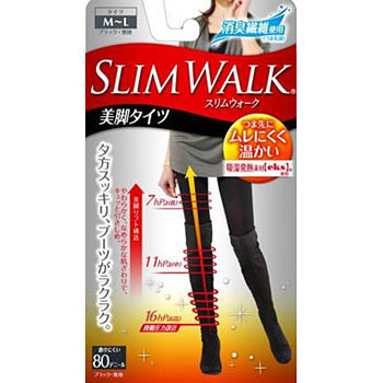 Slim Walk Beautifull Legs Tights