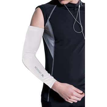 Muscle Support Power Arm Cover