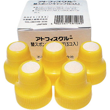 Glue Sponge-Tip Applicators