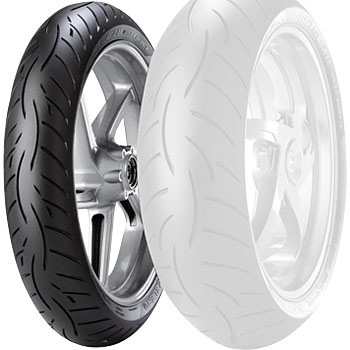 Tire, ROADTEC Z8 INTERACT