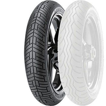 Motorcycle Tire LASERTEC