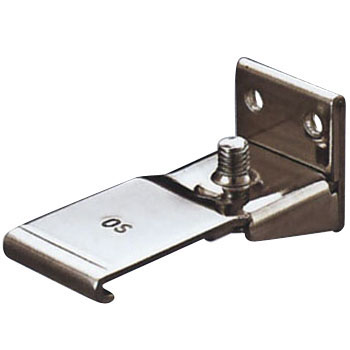 D30 Stainless Steel S Bracket