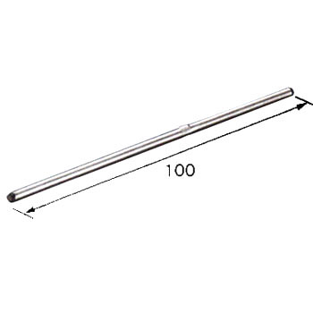 Stainless Steel Curtain Rail Joint
