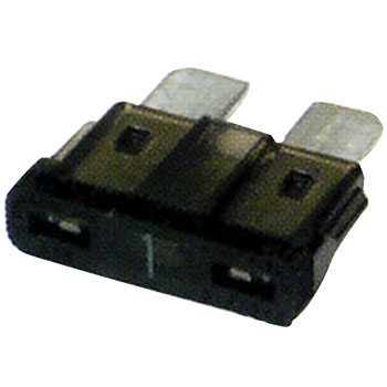 Flat Fuse Power Supply 1 Piece