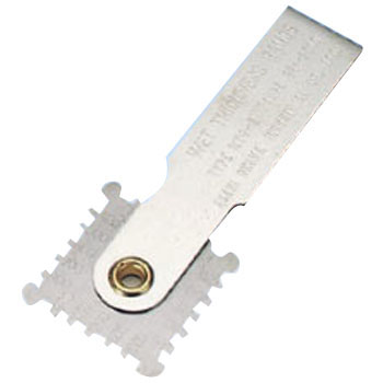 Wet Film Thickness Gages