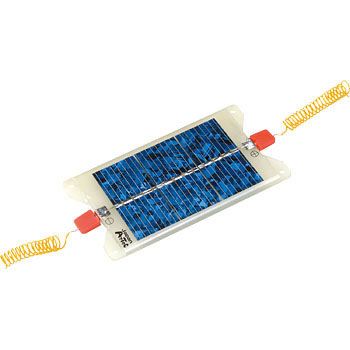 Photoelectric Cell, Solar Cell