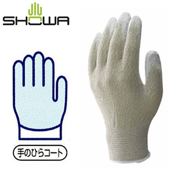 Antistatic Palm Fit Gloves