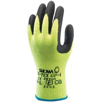 Cut Resistance Gloves, Stainless Steel Wire Contained, S-TEX GP-1