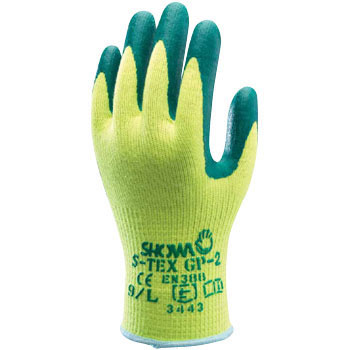 Cut Resistance Wound Gloves With Stainless Steel Wires-Tex Gp-2