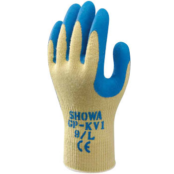 Aramid Fiber Type Resistance Off Gen. Gloves GP-KV1