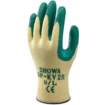 Aramid Fiber Type Cut Resistance Gloves GP-KV2R