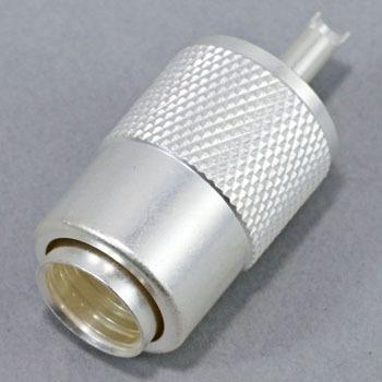 M-Type Coaxial Connector Plug