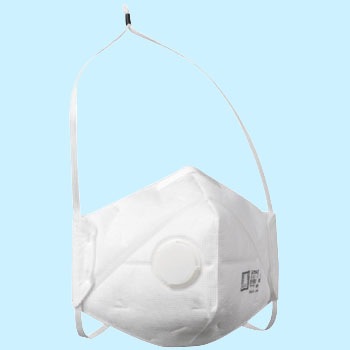 Disposable Dust Mask, DD01V-S2-1