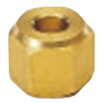 Flare Nut Compatible With 2 New Refrigerants