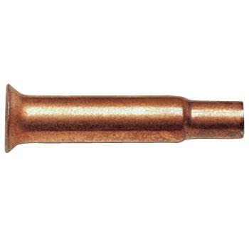 Copper Flare Pipe