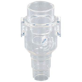Room Air Conditioner Silencer, Insect Repellent Valve, Weather Resistant Type