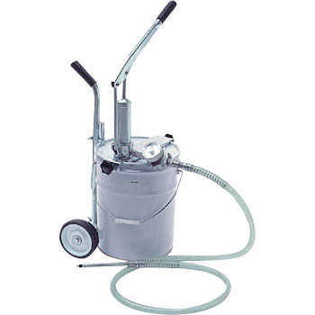 Oil Bucket Pump