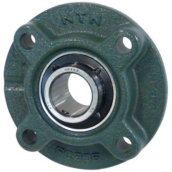 Oil-Free Formula Unit Round Flange With Spigot Joint