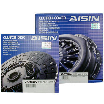 Clutch Kit for Light Cars