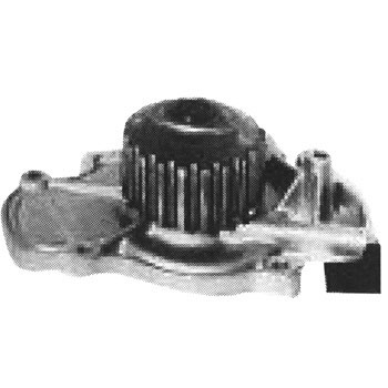 Water Pump, for Honda