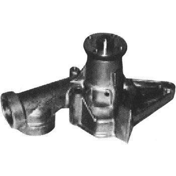 Water Pump, for Mitsubishi