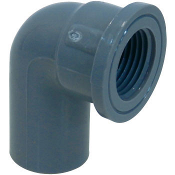 Elbow for TS Water Supply Plug