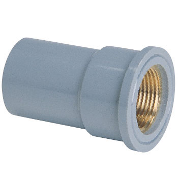 Socket for TS Water Supply Plug, With Insert