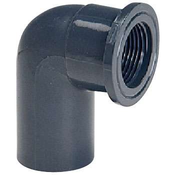 Elbow for HI Water Supply Plug
