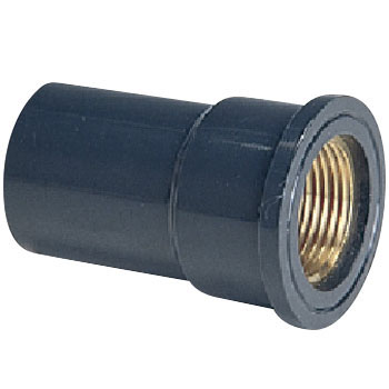 Socket for HI Water Supply Plug, With Insert