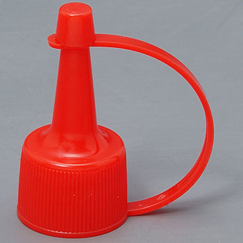 Dropper Bottle Cap