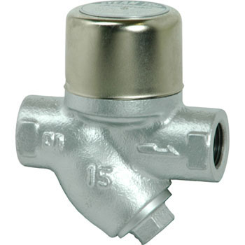 Steam Trap, Screw TypeTd-10Na Series