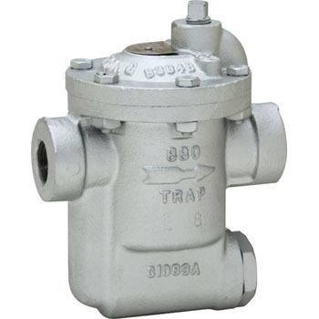 Steam Trap, Screw Type TB880 Series