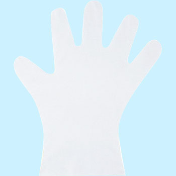Polyethylene Disposable Gloves No.940