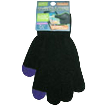 Gloves for Touch Panels