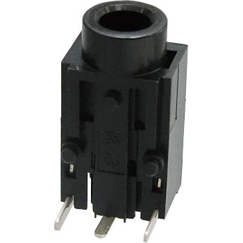 Jack Coupler, Connector