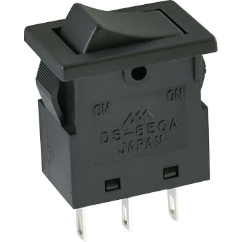 Wave Switch DS-850